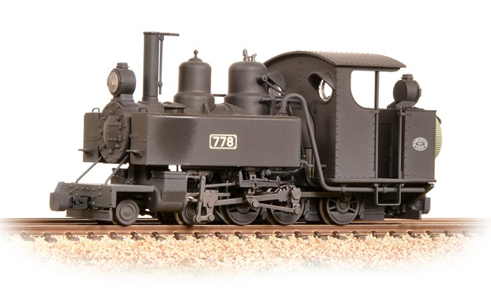 009 Locomotives
