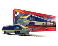 Hornby - R1176 - Eurostar Train Set (00 Gauge)