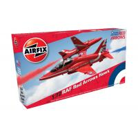 A02005C - RAF Red Arrows Hawk (1:72)