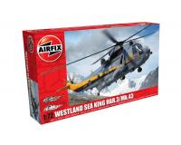 A04063 - Westland Sea King HAR.3/Mk.43 (1:72)