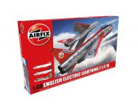 A09179 - English Electric Lightning F.1/F.1A (1:48)