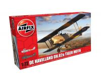 Airfix - A02106 De Havilland DH.82a Tiger Moth (1:72)