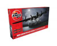 Airfix - A09007 Avro Lancaster B.III (Special) The Dambusters (1:72)