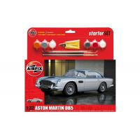 Aston Martin DB5 Starter Set (1:32)
