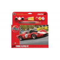 Ford 3 Litre GT Starter Set (1:32)