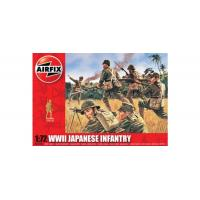 WWII Japanese Infantry (1:72)