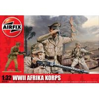 WWII Afrika Corps (1:32)