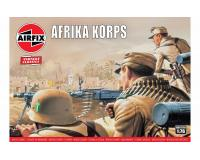 Airfix - A00711V - Vintage Classics WWII Afrika Corps (1:76)