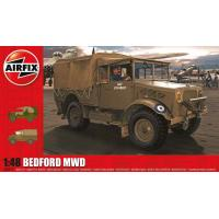 Airfix - A03313 Bedford MWD Light Truck (1:48)