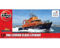 Airfix - A07280 - RNLI Severn Class Lifeboat (1:72 Scale)