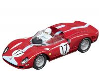 Carrera Evolution - CA27570 - Ferrari 365 P2 Maranello Concessionaire (1:32 Scale)