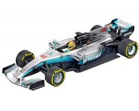 Carrera Evolution - CA27574 - Mercedes Benz F1 WO8 Lewis Hamilton (1:32 Scale)