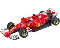 Carrera Evolution - CA27575 - Ferrari SF70H Sebastian Vettel NO 5 (1:32 Scale)