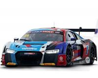 Carrera Evolution - CA27592 - Audi R8 LMS No 22A (1:32 Scale)