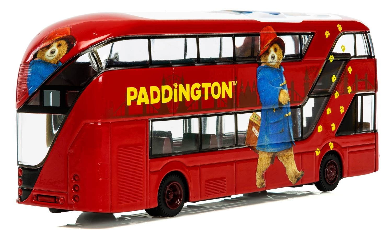 Corgi autobuses New Route Master cc89203 Paddington 1//76
