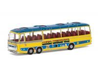 Corgi - CC42418 - The Beatles - Magical Mystery Tour Bus (1:76 Scale)