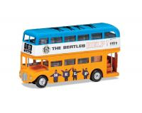 Corgi - CC82335 - The Beatles - London Bus - Help (1:64 Scale)