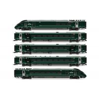 Hornby - R3514 Hitachi IEP Bi-Mode Class 800/0 GWR 5 Car Train Pack
