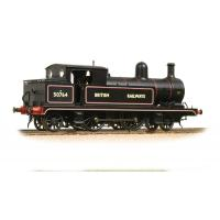 Bachmann Branchline - 31-170 L&YR 2-4-2 Tank 50764 British Railways Lined Black