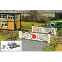 Gaugemaster - GM404 - Fordhampton Level Crossing (00 Gauge)