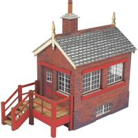 Metcalfe - PO430 - OO/HO Scale Small Signal Box