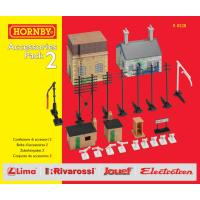Hornby - R8228 Accessories Pack 2