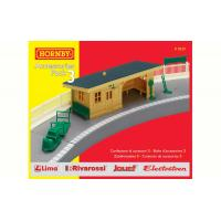 Hornby - R8229 Accessories Pack 3