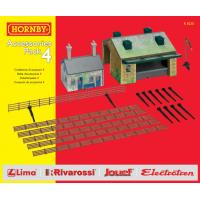 Hornby - R8230 Accessories Pack 4