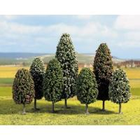 Spring Deciduous Trees (25 Pack)