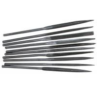 GM632 Set of 10 Economic Needle Files