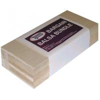 9\'\' Balsa Bundle 50mm x 75mm x 230mm