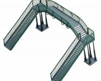 Hornby - R076 Footbridge Kit
