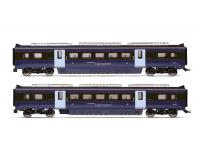 Hornby - R4999 - Southeastern Class 395 Highspeed Train 2-Car Coach Pack MSO 39134 and MSO 39135 - Era 11 (00 Gauge)