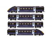 Hornby - R3813 - Southeastern Class 395 'Hornby Visitor Centre' Train Pack (00 Gauge)