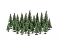 Hornby - R7199 - Skale Scenics Hobby' Assorted Fir Trees
