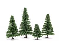Hornby - R7207 - Skale Scenics Small Fir Trees