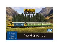 Graham Farish  - 370-048 - The Highlander Digital Train Set