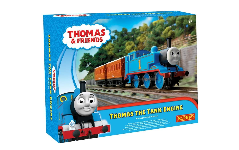 thomas the tank engine set instructions