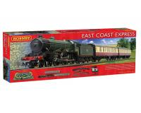 Hornby - R1214 East Coast Express Set