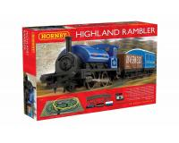 Hornby - R1220 - Highland Rambler Train Set (00 Gauge)