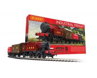 Hornby - R1228 Industrial Freight Train Set