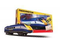 Hornby - R1247 Hornby Junior Paddington Bear Train Set