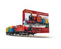 Hornby - R1248 Santa's Express Train Set 2019