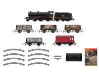 Hornby - R1257 - Highlander Freight Train Set (Signature Collection) 00 Gauge