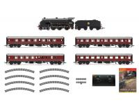 Hornby - R1258 - Holiday Special Train Set (Signature Collection) 00 Gauge