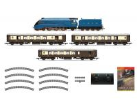 Hornby - R1261 - LNER Queen of Scots Train Set (Signature Collection) 00 Gauge