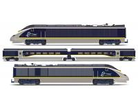 Hornby - R3215 Eurostar, Class 373/1 e300 Train Pack - Era 10