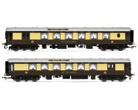Hornby - R3606 Pullman, 5-BEL 'Brighton Belle' Train Pack - Era 6
