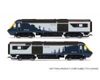 Hornby - R3698 ScotRail, Class 43 HST, Power Cars 43033 and 43183 - Era 11