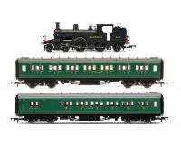 Hornby - R3790 - Hornby Sovereign - Southern Rambler Train Pack